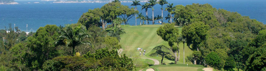 Gavea Golf Country Club
