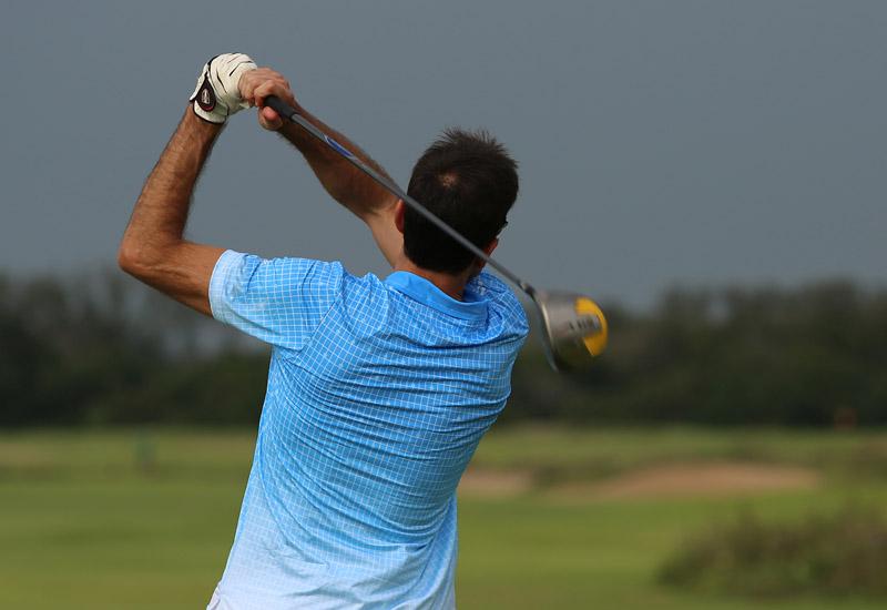 Petroleum Golf Charity